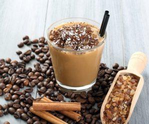 Como bajar de peso naturalmente con una bebida a base de cafe