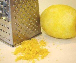 ¿Como preparar de forma correcta el agua de limon en ayunas?