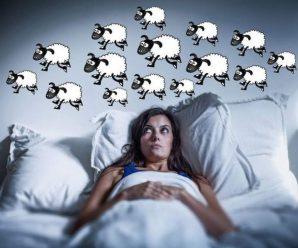Como controlar y tratar el insomnio y que tipos existen