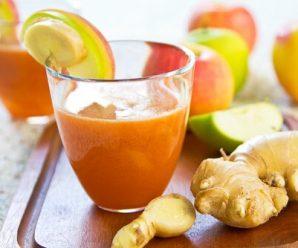 Bebida para estimular el Sistema inmunológico